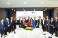 Cần biết - Tập đoàn Hưng Thịnh và Hưng Thịnh Incons ký kết hợp tác chiến lược cùng Tập đoàn Đèo Cả