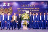 Cần biết - Công ty Cổ phần Công nghệ Dinh dưỡng Việt Nhật: Bước đột phá lớn trong lĩnh vực thủy sản