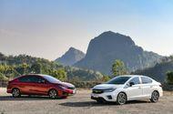 Ôtô - Xe máy - Bảng giá xe ô tô Honda tháng 1/2021: Honda City phiên bản mới chính thức lên kệ