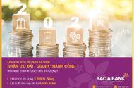 Kinh doanh - Nhận ưu đãi tín dụng từ BAC A BANK, Khách hàng sẵn sàng đón thành công
