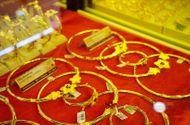 Thị trường - Giá vàng hôm nay 6/1/2021: Giá vàng SJC tăng vọt, hơn 57 triệu đồng/lượng