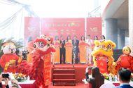 Kinh doanh - VsetGroup chính thức có mặt tại Hà Nội