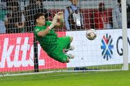 Bóng đá - Đặng Văn Lâm gia nhập đội bóng J.League 1 mà Diego Forlan từng thi đấu