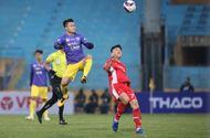 """Bóng đá - Hà Nội FC vô địch Siêu Cup Quốc gia sau khi đánh bại Viettel ở """"derby Thủ đô"""""""