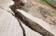Kinh doanh - Vụ sụt lún đê tại Bạch Hạ - Phú Xuyên - Bài 2: Nếu phát hiện sớm nền đất yếu sẽ xử lý được