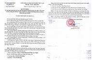 """Kinh doanh - Hưng Yên: Công ty Phúc Lộc Thịnh gian lận hồ sơ vẫn """"bao thầu"""" tại huyện Kim Động?"""