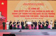 Cần biết - Nam Phú Quốc rực sáng pháo hoa chào đón sự kiện đảo Ngọc lên thành phố