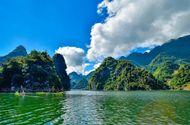 """Cần biết - Sơn La: Du lịch lòng hồ Quỳnh Nhai """"Vịnh Hạ Long"""" của vùng Tây Bắc"""