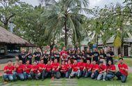 Xã hội - Eroca Thanh (Nguyễn Văn Thanh) - Từ người trẻ đam mê kinh doanh đến thành công là diễn giả nghìn người mến mộ