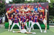 Xã hội - FCB88 - một năm đồng hành cùng người hâm mộ Việt Nam