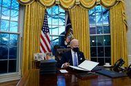 Tin thế giới - Ông Biden không thể đem theo món đồ ưa thích vào Nhà Trắng vì quá hiện đại