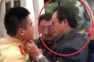 Tin trong nước - Tiết lộ bất ngờ về Chi cục trưởng Dân số say xỉn, túm cổ áo CSGT ở Tuyên Quang