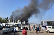 Tin thế giới - Cháy nhà máy sản xuất vaccine lớn nhất thế giới, 5 người thiệt mạng