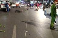 Tin trong nước - Tin tai nạn giao thông ngày 23/1: Xe máy tông tử vong 2 phụ nữ ở Hà Nội