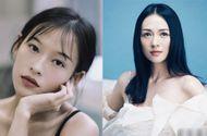 Tin tức giải trí - Người mẫu Việt được báo Trung đưa tin tới tấp, cộng đồng mạng xôn xao vì quá giống Chương Tử Di