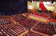Tin trong nước - Toàn văn Báo cáo của Ban Chấp hành Trung ương Đảng khóa XII về các văn kiện trình Đại hội XIII