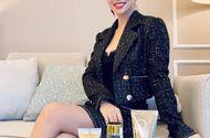 Xã hội - Hoa hậu Jennifer Phạm chia sẻ 4 tips phòng ngừa nám hiệu quả tại nhà