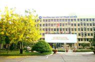 Chuyện học đường - ĐH Sư phạm Hà Nội khẩn trương truy vết người tiếp xúc với sinh viên nhiễm COVID-19