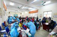 Chuyện học đường - Điều chỉnh hình thức cách ly, học sinh trường tiểu học Xuân Phương có thể về nhà ăn Tết