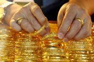 Kinh doanh - Giá vàng hôm nay 5/2: Vàng SJC tăng 50 nghìn đồng/lượng