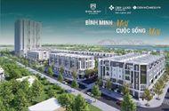 Kinh doanh - Bình Minh Garden – Tiếp tục đẩy sóng thị trường dịp cuối năm với dòng chung cư cao cấp
