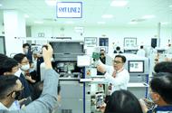 Kinh doanh - Thung lũng silicon Đà Nẵng: Mong sớm nhận mặt bằng giai đoạn 2