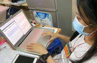 Giáo dục pháp luật - Hơn 20 trường đại học cho sinh viên tiếp tục nghỉ, chuyển sang học trực tuyến