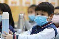 Chuyện học đường - Sở GD&ĐT Hà Nội yêu cầu giáo viên, học sinh khai báo y tế sau Tết