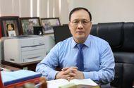 Giáo dục pháp luật - Giáo sư Việt đầu tiên trở thành thành viên ban biên tập tạp chí quốc tế ISI nổi tiếng là ai?