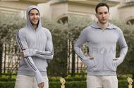 Quyền lợi tiêu dùng - Laroma Fashion ra mắt bộ sưu tập áo chống nắng dành riêng cho nam giới