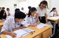 Giáo dục pháp luật - Học sinh thi lớp 10 tại Hà Nội có thể được đổi khu vực tuyển sinh