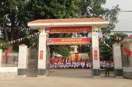 Giáo dục pháp luật - Vụ thầy giáo bị kỷ luật vì tát học sinh ở Nghệ An: Không tát 19 học sinh