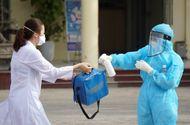 Giáo dục pháp luật - Nữ giáo viên về Hải Dương ăn Tết nhưng khai ở Hà Nội: Bị phạt 10 triệu đồng, tạm dừng giảng dạy