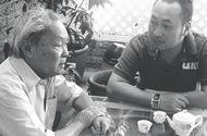 """Tin tức giải trí - Bố là nhà văn Nguyễn Quang Sáng nhưng lại bị 4 điểm phân tích tác phẩm """"Chiếc lược ngà"""", đạo diện Nguyễn Quang Dũng nói gì?"""
