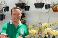 Xã hội - Doanh nhân Trần Tấn Hiền - Uy tín tạo thương hiệu