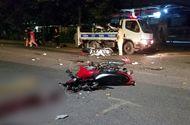 Tin trong nước - Kinh hãi phát hiện 4 người nằm bất động trên đường sau tiếng động cực mạnh
