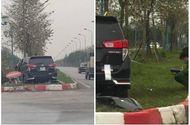 """Tin trong nước - Vụ """"xe điên"""" gây tai nạn kinh hoàng, 3 người thương vong ở Hà Nội: Bất ngờ lời khai của tài xế"""