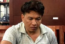 Hình phạt phải đối mặt của gã bán thịt lợn giết 4 người liên tiếp ở Hà Nội