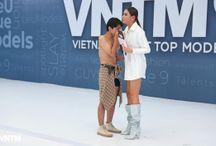 Thí sinh Vietnam\'s Next Top Model bật khóc khi bị loại vì hình thể không đạt chuẩn