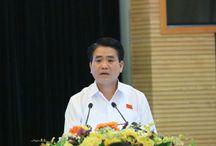 Chủ tịch UBND TP. Hà Nội: Viwasupco đã giấu giếm sự cố nước nhiễm dầu thải