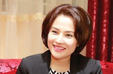 Bà chủ bệnh viện Thu Cúc và hệ sinh thái kín tiếng