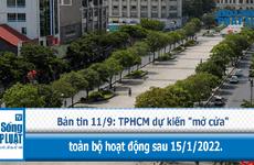 TPHCM dự kiến