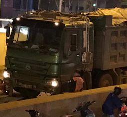 - Hà Nội: Hiện trường vụ tai nạn thảm khốc khiến 1 người tử vong ở hầm Kim Liên