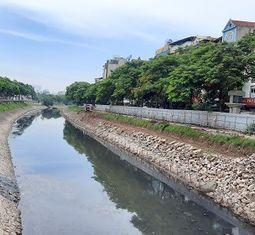 - Dự án thí điểm làm sạch sông Tô Lịch, hồ Tây sau hơn 1 năm thử nghiệm giờ thay đổi ra sao?