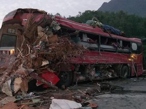 Vụ tai nạn thảm khốc ở Hòa Bình: Xe tải có biển số và hồ sơ đăng kiểm không trùng nhau
