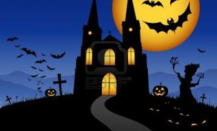 Thông tin tag Halloween