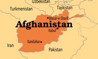 Thông tin tag Afghanistan