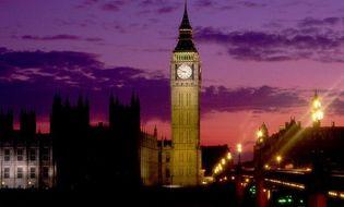 Thông tin tag London