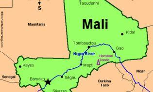 Thông tin tag Mali