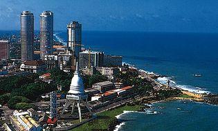Thông tin tag Sri Lanka